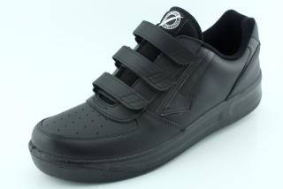 99c6f3803f6 Pánské nadměrné boty PRESTIGE PR868S černá