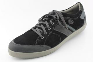 763295353dc Nadměrná obuv JOMOS JO4304 černá