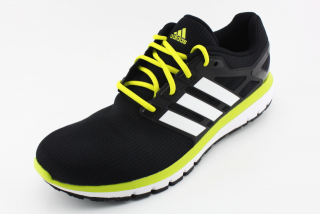 Nadměrná obuv ADIDAS ASenergy black/yellow