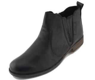 18b18aa60eb Nadměrná obuv JOSEF SEIBEL JS645 schwarz