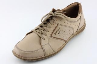 1a60163eb86 Nadměrná obuv JOSEF SEIBEL JS611 beige
