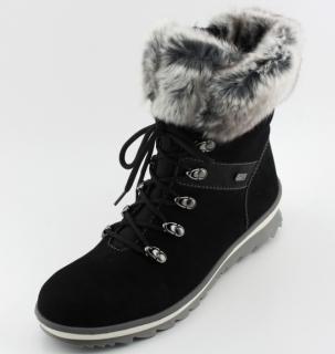 aeddfc1b1ad Nadměrná dámská obuv REMONTE DF4382