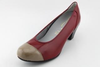 Nadměrná obuv MDshoes MD303644BD bf962290bf